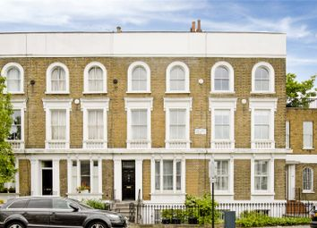 Thumbnail 2 bed maisonette to rent in Wallace Road, London