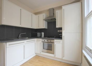 Thumbnail 3 bed flat to rent in Strutton Ground, London