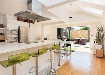 Thumbnail 4 bed property for sale in Glenbrook Road, West Hampstead, London