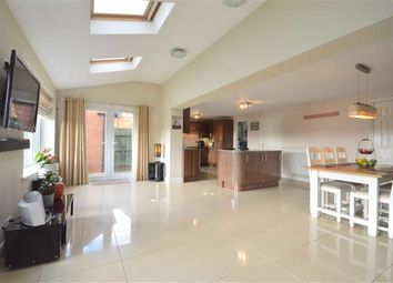 4 bed detached house for sale in Liddington Way, Kingsthorpe, Northampton NN2
