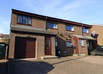 3 bed semi-detached house for sale in Norman Drive, Mirfield WF14