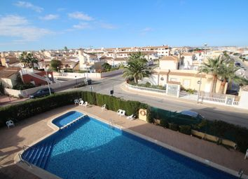 Thumbnail 2 bed apartment for sale in Calle Navel, Orihuela Costa, Alicante, Valencia, Spain
