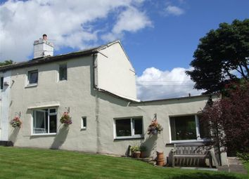 Thumbnail 2 bed end terrace house for sale in Windy Ridge Cottage, Causeway Foot, Ogden, Halifax