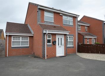 Thumbnail 3 bed property for sale in Watts Close, Stafford