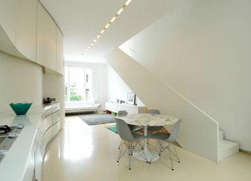 Thumbnail 3 bed maisonette to rent in Talbot Road, London