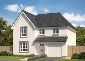 "Thumbnail 4 bed detached house for sale in ""Cullen"" at 1 Appin Drive, Culloden"