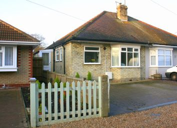 Thumbnail 2 bed bungalow for sale in Clacton Road, Weeley Heath, Clacton On Sea