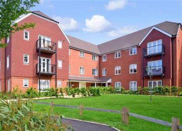 Thumbnail 1 bed flat for sale in Wren House, Westvale Road, Horley