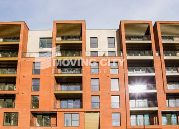 Thumbnail 2 bed flat for sale in Serenity House, Colindale