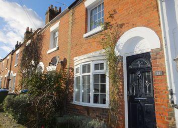 Thumbnail 2 bed semi-detached house to rent in Rockstone Lane, Southampton