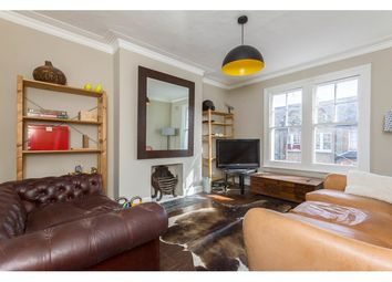 Thumbnail 3 bedroom flat to rent in Cato Road, Clapham, London