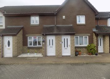Thumbnail 3 bed terraced house for sale in Blair Path, Motherwell