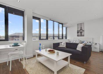 Thumbnail 1 bed flat to rent in Kap House, 31 Elmgrove Road, Harrow