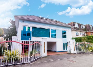 Thumbnail 2 bed flat to rent in Brownsea Road, Sandbanks, Poole