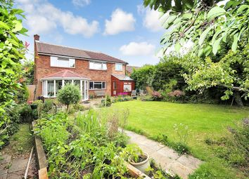 Thumbnail 4 bed detached house for sale in Gilders, Sawbridgeworth