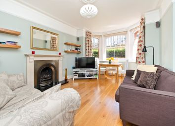 Thumbnail 3 bedroom flat to rent in Newton Mansions, London