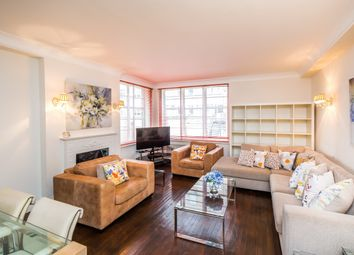 Thumbnail 2 bed duplex to rent in Lowndes Square, Knightsbridge, London