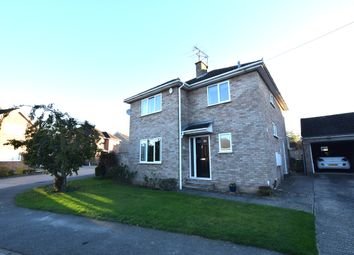 Thumbnail 3 bed detached house for sale in Philips Road, Rayne, Braintree
