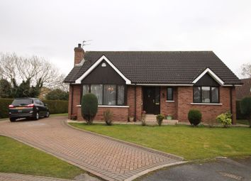 Thumbnail 3 bed bungalow for sale in Cairndore Road, Newtownards