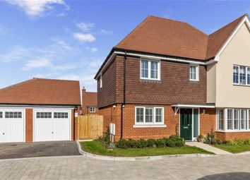 Thumbnail 4 bed detached house for sale in Augustine Drive, Ashford, Kent