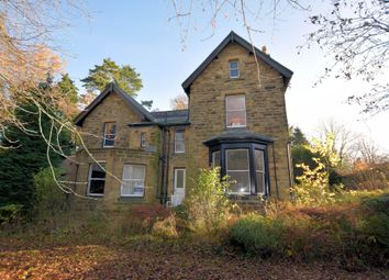 Thumbnail Detached house for sale in High Street, Scalby, Scarborough, North Yorkshire