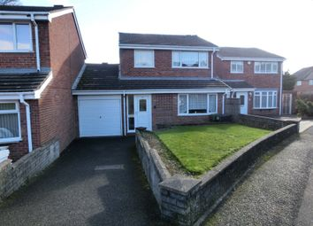 Thumbnail 3 bed link-detached house for sale in Fieldways Close, Hollywood, Birmingham