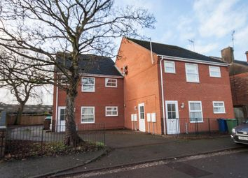 Thumbnail 2 bed flat for sale in Union Street, Cannock