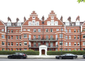 Thumbnail 1 bed flat to rent in Overstrand Mansions, Prince Of Wales Drive, Battersea, London