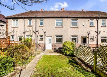 Thumbnail 2 bed terraced house for sale in Bradley Mills Road, Dalton, Huddersfield