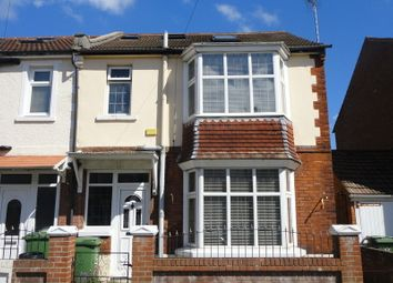 Thumbnail 4 bedroom end terrace house for sale in Hewett Road, Portsmouth