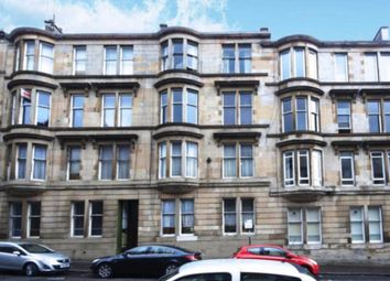 Thumbnail 2 bedroom flat to rent in 19 Park Road, Woodlands, Glasgow