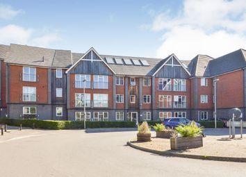 2 bed flat for sale in Millward Drive, Bletchley, Milton Keynes MK2