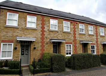 Thumbnail 2 bed terraced house for sale in Gurney Road, Carshalton