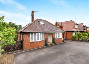 Thumbnail 5 bed detached bungalow for sale in Leeds Road, Ilkley
