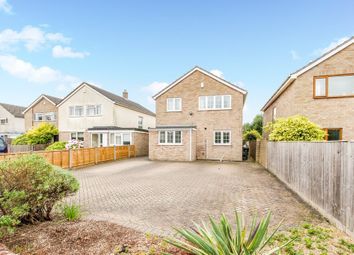 Thumbnail 4 bedroom detached house for sale in Oxford Road, Garsington, Oxford