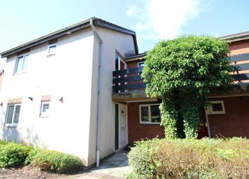 Thumbnail 1 bed flat to rent in The Paddock, Fulwood, Preston