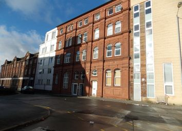 Thumbnail 1 bed flat to rent in Crownlofts, 16-18 Marsh Street, Walsall