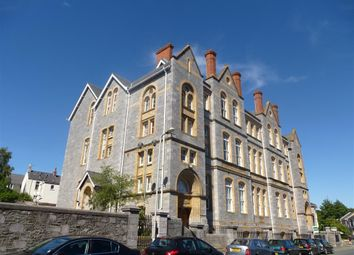 Thumbnail 2 bed flat to rent in Regent Street, Plymouth