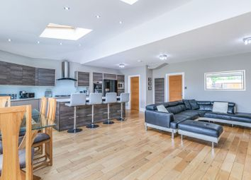 Thumbnail 5 bed semi-detached house for sale in Farm Way, Worcester Park