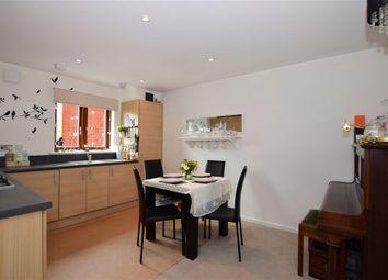 Thumbnail 2 bedroom flat for sale in Hawkins Avenue, Gravesend, Kent
