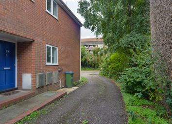 Thumbnail 1 bedroom maisonette for sale in Cawte Road, Shirley, Southampton