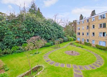 2 bed flat for sale in Chetwynd Road, Southampton SO16