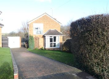 Thumbnail 3 bed detached house for sale in Wrenfield Drive, Caversham, Reading