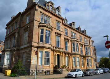 Thumbnail 2 bed flat for sale in Woodlands Terrace, Flat 15, Park District, Glasgow