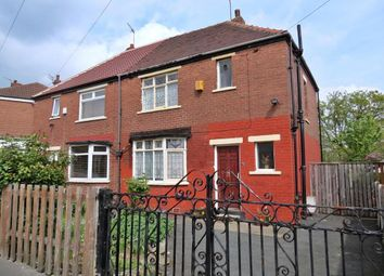Thumbnail 3 bed terraced house to rent in Lawrence Road, Leeds