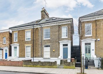 Thumbnail 2 bed maisonette for sale in Middleton Road, London