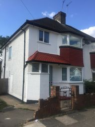 Thumbnail 3 bed semi-detached house for sale in Victoria Court, Wembley