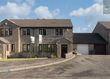 Thumbnail 3 bed semi-detached house for sale in Mosman Place, Barrowford, Nelson