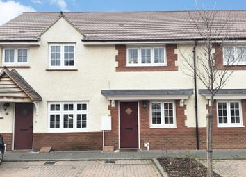 Thumbnail 2 bed terraced house for sale in Oxmoor Avenue, Hadley