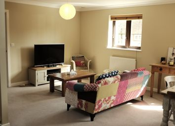 Thumbnail 3 bed flat for sale in Totease Mews, Buxted